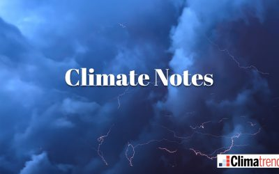 Difference Between Weather and Climate – Satellites Confirm Uneven Impact of Climate Change