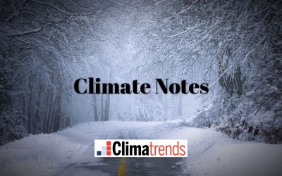Snow Trends Across USA – New Normal for Atlantic Hurricanes