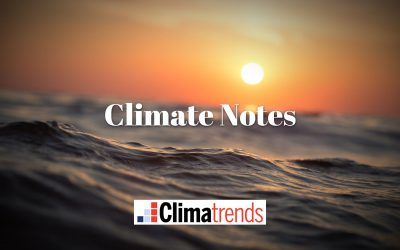 Price Tag for Rising Seas – Will Farmers Step Up – Climate Change and Mental Health