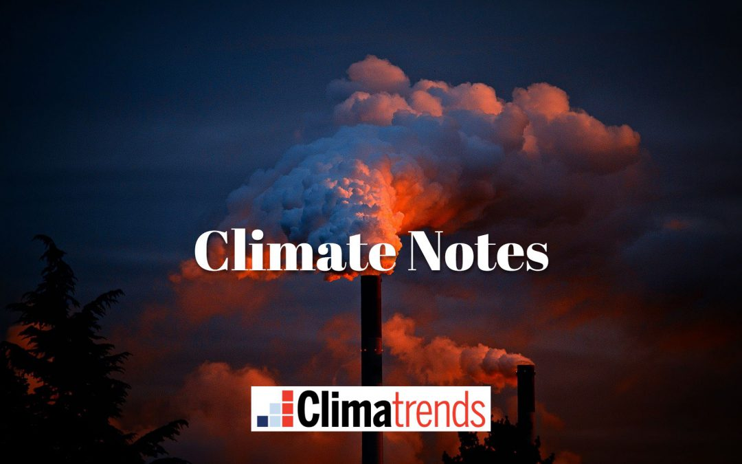 emissions climate notes