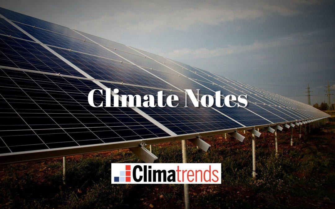 Unprecedented Renewables Boom – Climate & India's COVID Crisis
