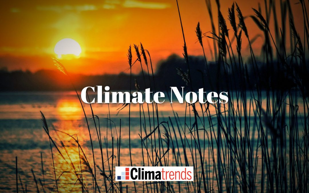 Heat Waves Increasing in a Warming World – Is Climate Disaster Relief Discriminatory?