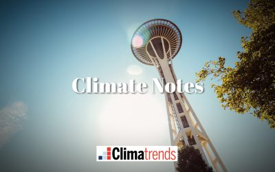 Climate Change Drove West's Extreme Heat Wave – Leaked U.N Climate Tipping Points – Climate Refugees