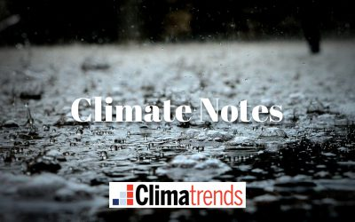 Mitigating Impacts of Extreme Rainfall – Warming Oceans – Disappearing Glaciers