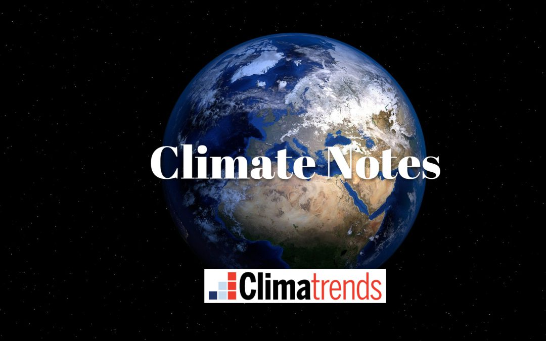 Study: 85% of World's Population Lives in Regions Impacted by Climate Change – How to Cool Cities – Climate SWAT Team?